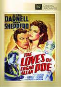 The Loves of Edgar Allan Poe , Shepperd Strudwick