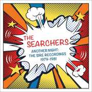 Another Night: Sire Recordings 1979-1981 , The Searchers