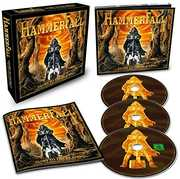 Glory To The Brave [Import] , Hammerfall