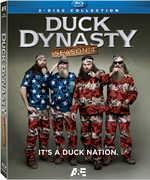 Duck Dynasty: Season 4 , Jase