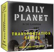 Transportation Super Pack , Daily Planet