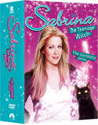 Sabrina The Teenage Witch: The Complete Series , Melissa Joan Hart