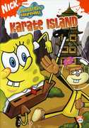 Karate Island , Bill Fagerbakke