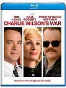 Charlie Wilson's War , Tom Hanks