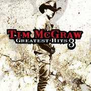 Greatest Hits, Vol. 3 , Tim McGraw