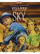 Pillars of the Sky , Jeff Chandler
