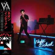 Vega Intl. Night School , Neon Indian
