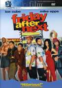 """Friday After Next , Don """"DC"""" Curry"""