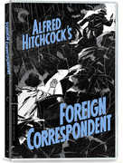 Foreign Correspondent (Criterion Collection) , Joel McCrea