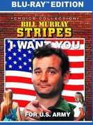 Stripes , Bill Murray