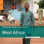 Rough Guide To The Music Of West Africa /  Various [Import] , Various Artists