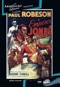 Emperor Jones , Frank Wilson