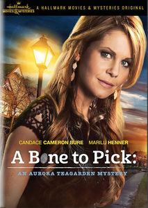 A Bone to Pick: An Aurora Teagarden Mystery , Candace Cameron Bure