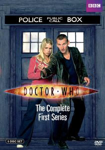Doctor Who: The Complete First Series , Yasmin Bannerman