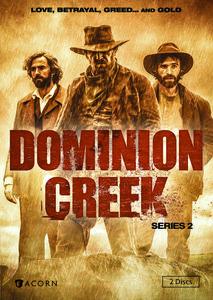 Dominion Creek: Series 2 , Owen McDonnell