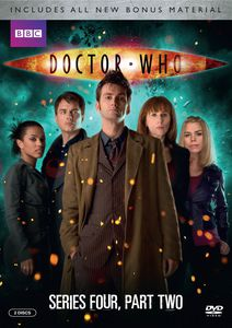 Doctor Who: Series Four - Part Two , David Tennant