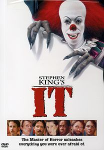 Stephen King's It , Harry Anderson