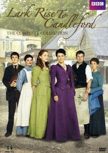 Lark Rise to Candleford: Complete Collection , Julia Sawalha