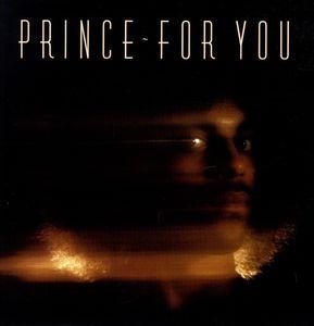 For You , Prince