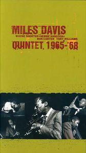 Miles Davis Quintet 1965-1968 , Miles Davis