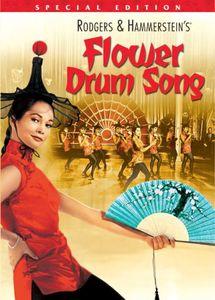 Flower Drum Song , Nancy Kwan