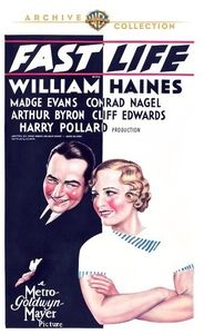 Fast Life , William Haines