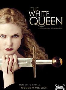 The White Queen , Aneurin Barnard