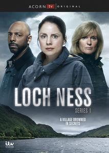 Loch Ness: Series 1 , Siobhan Finneran