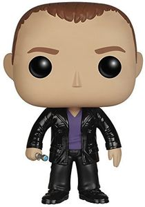 FUNKO POP! TELEVISION: Doctor Who - Ninth Doctor