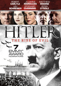 Hitler: The Rise Of Evil , Robert Carlyle