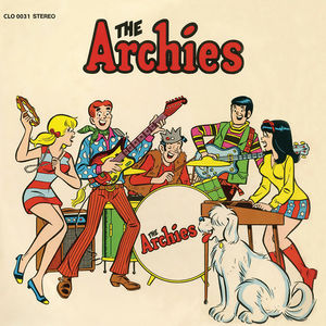 The Archies , The Archies