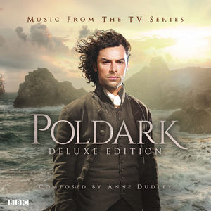 Poldark (Music From the TV Series) , Anne Dudley