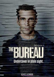 The Bureau (Season 3) , Mathieu Kassovitz