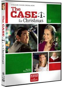 The Case for Christmas , Rachel Blanchard