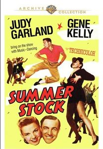 Summer Stock , Gene Kelly