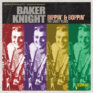 Bippin & Boppin [Import] , Baker Knight