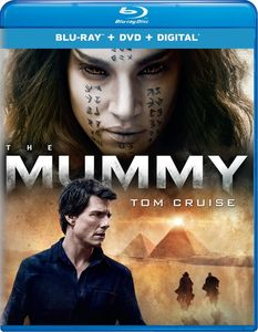 The Mummy , Tom Cruise