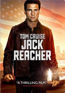 Jack Reacher , Tom Cruise