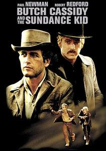Butch Cassidy and the Sundance Kid , Paul Newman