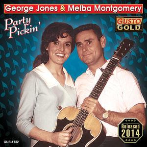 Party Pickin , Melba Montgomery