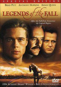 Legends of the Fall , Brad Pitt