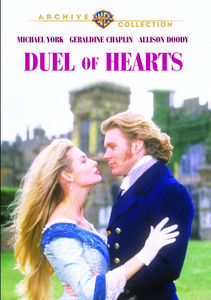 Duel of Hearts , Michael York