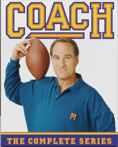 Coach: The Complete Series , Craig T. Nelson