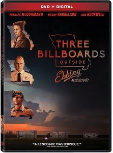 Three Billboards Outside Ebbing, Missouri , Frances McDormand