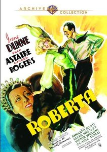 Roberta , Irene Dunne