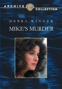 Mikes Murder , Debra Winger
