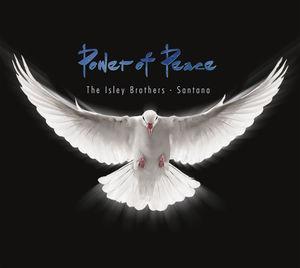 Power Of Peace , The Isley Brothers & Santana