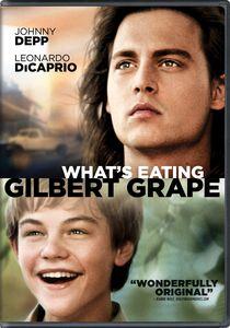 What's Eating Gilbert Grape , Sean Patrick Brennan
