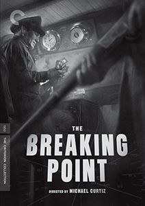 The Breaking Point (Criterion Collection) , Wallace Ford