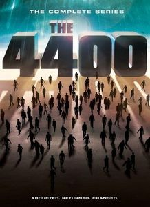 The 4400: The Complete Series , Billy Campbell